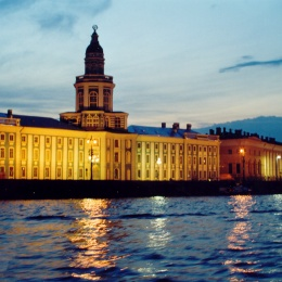 MOSCOW & ST. PETERSBURG TOUR    7    DAYS/6    NIGHT